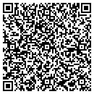 QR-код с контактной информацией организации ЗЛАТАЯ ЦЕПЬ