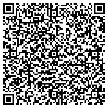 QR-код с контактной информацией организации ООО  «Ригла» Аптека  «Будь здоров!»