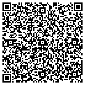 QR-код с контактной информацией организации БАЗА ЧИТИНКА