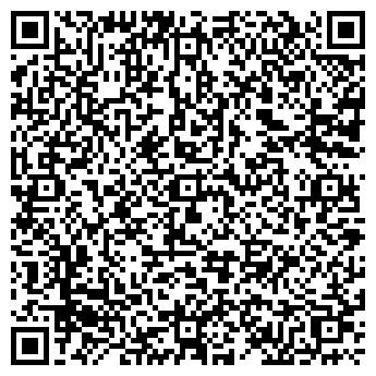 QR-код с контактной информацией организации ПИУС