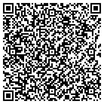 QR-код с контактной информацией организации ПРИВЕЗЕНЦЕВА О.В.
