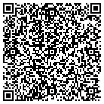QR-код с контактной информацией организации ЧИЖИК О.А.