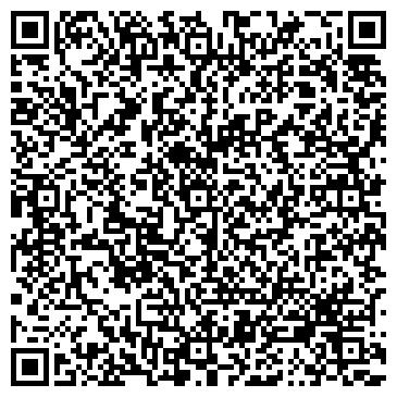 QR-код с контактной информацией организации МАГАЗИН №3 ЗАБАЙКАЛАГРОБИЗНЕС
