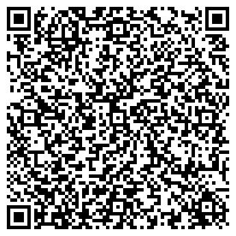 QR-код с контактной информацией организации АРБАТ ММЦ