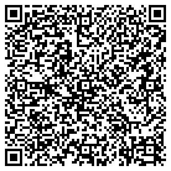 QR-код с контактной информацией организации ВОЛОНКОВ