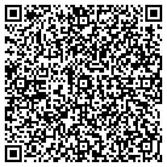 QR-код с контактной информацией организации КОВАЛЬЧУК