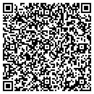 QR-код с контактной информацией организации РОНИКС
