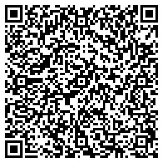 QR-код с контактной информацией организации АХМЕТГАРЕЕВ Р.Р.