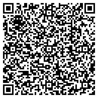QR-код с контактной информацией организации ИП СЕМЕНОВА О.Г.