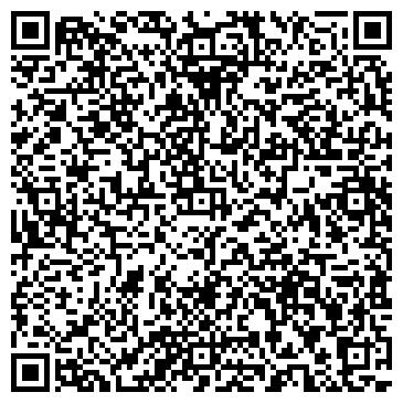 QR-код с контактной информацией организации ИРКУТСКИЙ МЯСОКОМБИНАТ