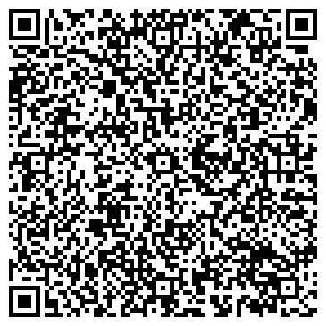 QR-код с контактной информацией организации МАККАЕВСКИЙ ПИЩЕКОМБИНАТ ООО