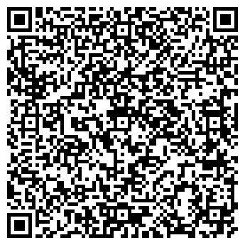 QR-код с контактной информацией организации ИП КУЗЬМИН А.П.