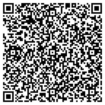 QR-код с контактной информацией организации ИП ХАБАРОВ В.А.