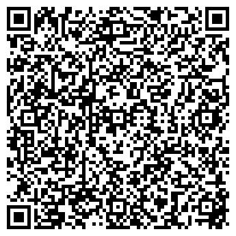QR-код с контактной информацией организации БЕРЕГ ОСОО