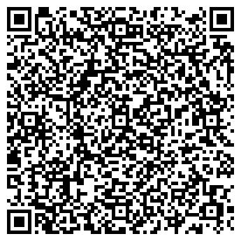 QR-код с контактной информацией организации ОАО «Молоко Бурятии»