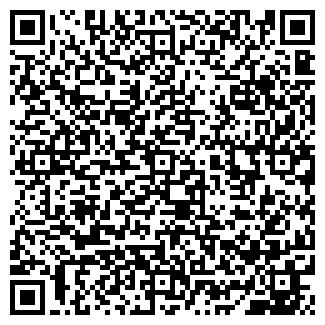 QR-код с контактной информацией организации СЛАДКОЕЖКА