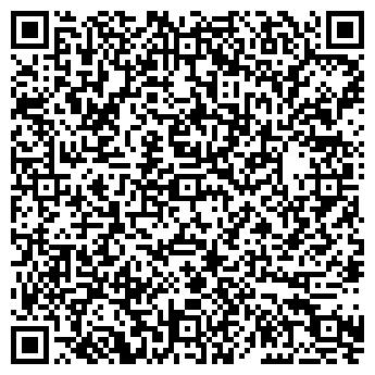 QR-код с контактной информацией организации КОНДИТЕРСКАЯ ФАБРИКА