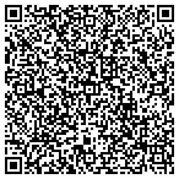 QR-код с контактной информацией организации СК ДВ