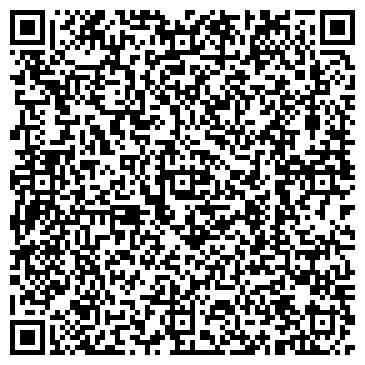 QR-код с контактной информацией организации COCA-COLA HBC EURASIA