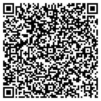 QR-код с контактной информацией организации ВЕРТИКАЛИ ООО