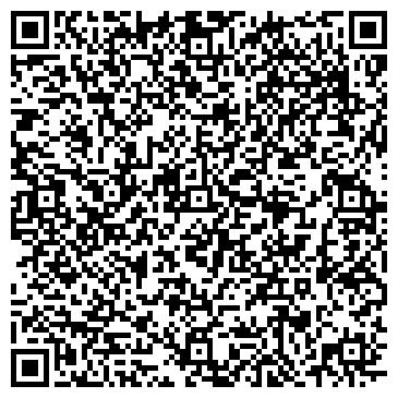 QR-код с контактной информацией организации КОЧ ЛТД ПРОМЫШЛЕННО-ТОРГОВАЯ КОМПАНИЯ