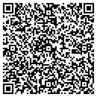 QR-код с контактной информацией организации ОСТ МАРКТ