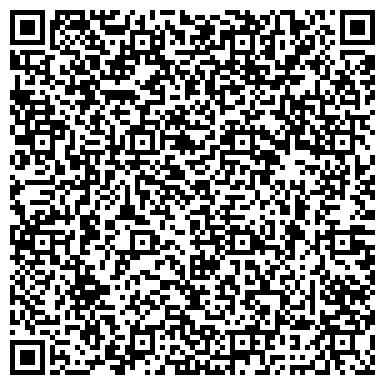 QR-код с контактной информацией организации БЕРЕКЕТ ГРАНД УНИВЕРСАЛЬНЫЙ ТОРГОВЫЙ ЦЕНТР