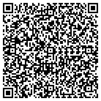 QR-код с контактной информацией организации БЕРМЕТ ОАО