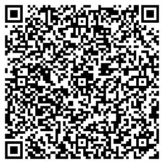 QR-код с контактной информацией организации КУБАНСКАЯ ЛОЗА