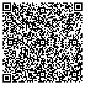 QR-код с контактной информацией организации КРИСТАЛЛ-ЧИТА ООО