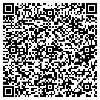QR-код с контактной информацией организации ЧИТИНСКИЕ КЛЮЧИ