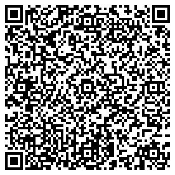 QR-код с контактной информацией организации ИП МАНЯК