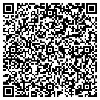 QR-код с контактной информацией организации САТИН