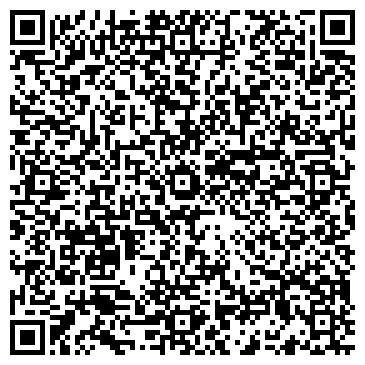 QR-код с контактной информацией организации ООО «РЭЦ» «Забком»