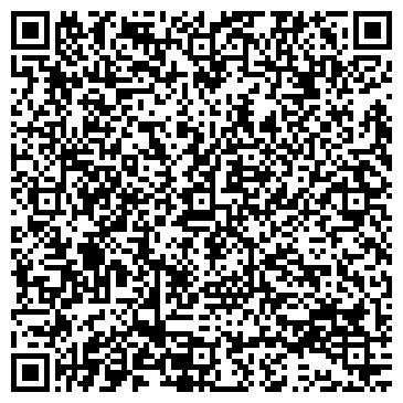 QR-код с контактной информацией организации СОЦИАЛЬНЫЙ
