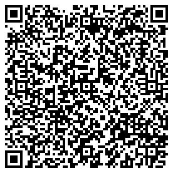 QR-код с контактной информацией организации ЗВЕРОВОДЧЕСКОЕ ХОЗЯЙСТВО ЧИТИНСКОЕ ЗАО