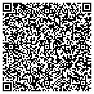 QR-код с контактной информацией организации САЛОН ОБУВИ КЭРРИ