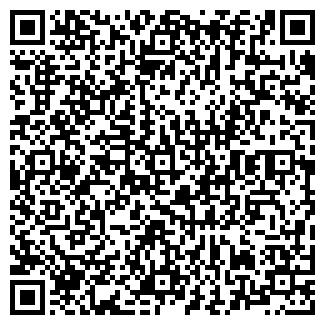 QR-код с контактной информацией организации БАРИС