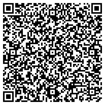 QR-код с контактной информацией организации МИР БУМАГИ