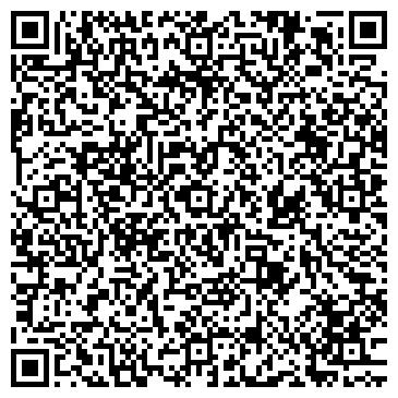 QR-код с контактной информацией организации БЕШ-САРЫ - ТОРГОВЫЙ КОМПЛЕКС