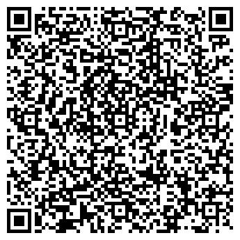 QR-код с контактной информацией организации СЕУЛ