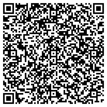 QR-код с контактной информацией организации ГРАНДТЕКСТИЛЬ