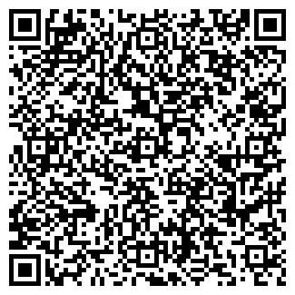 QR-код с контактной информацией организации ТОРГОВО-РАЗВЛЕКАТЕЛЬНЫЙ ЦЕНТР МАКСИ