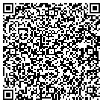 QR-код с контактной информацией организации НЕБЕСНЫЕ ФОНАРИКИ ЖЕЛАНИЙ