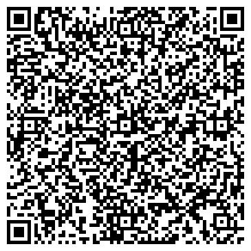 QR-код с контактной информацией организации БИ АЙ ТИ СЕРВИС ОСОО