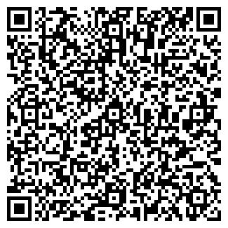 QR-код с контактной информацией организации ГАЗИМУР ООО