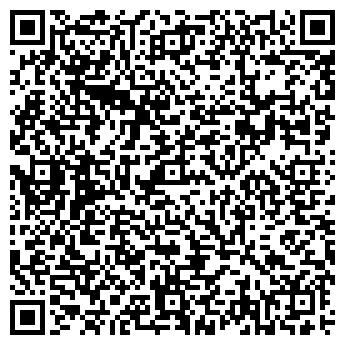 QR-код с контактной информацией организации МЕДИЦИНА-АСК