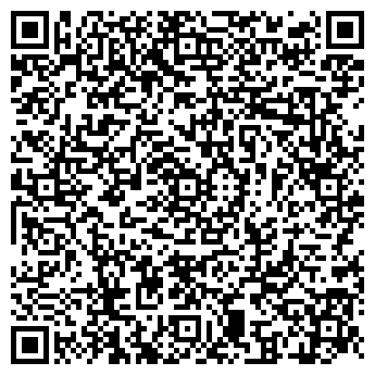 QR-код с контактной информацией организации БИ ВОСТ ОСОО