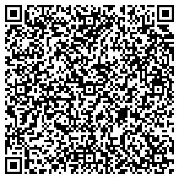 QR-код с контактной информацией организации ЗАБАЙКАЛЬЕ ЧИТИНСКОЕ ШВЕЙНОЕ ПРЕДПРИЯТИЕ ОАО