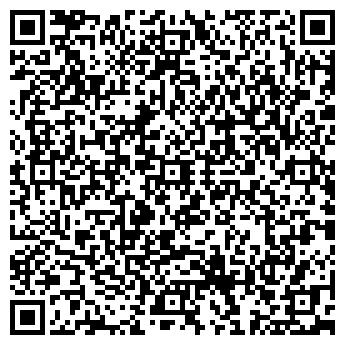 QR-код с контактной информацией организации ОсОО БИАН ОСОО